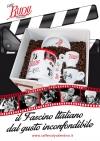Cofanetto contenente: Barattolo Caffè Rudy Valentino + coppia tazzine da collezione